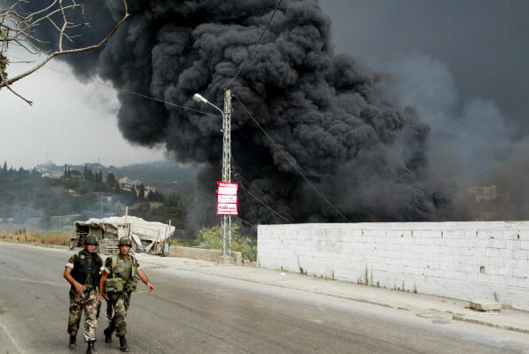 Ghaith Abdul-Ahad「Lebanon Rocked By Israeli Attacks」:写真・画像(17)[壁紙.com]