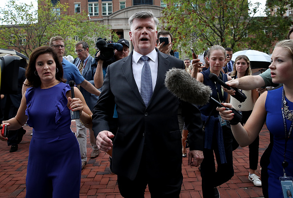 White Collar Crime「Paul Manafort Convicted On 8 Counts Of Tax And Bank Fraud」:写真・画像(14)[壁紙.com]