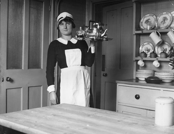 20th Century「Austrian Maid」:写真・画像(15)[壁紙.com]