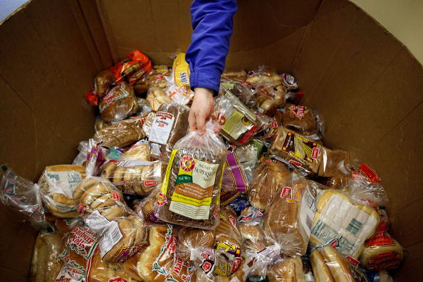 Loaf of Bread「New Report Shows 49 Million Americans Struggle For Adequate Access To Food」:写真・画像(6)[壁紙.com]