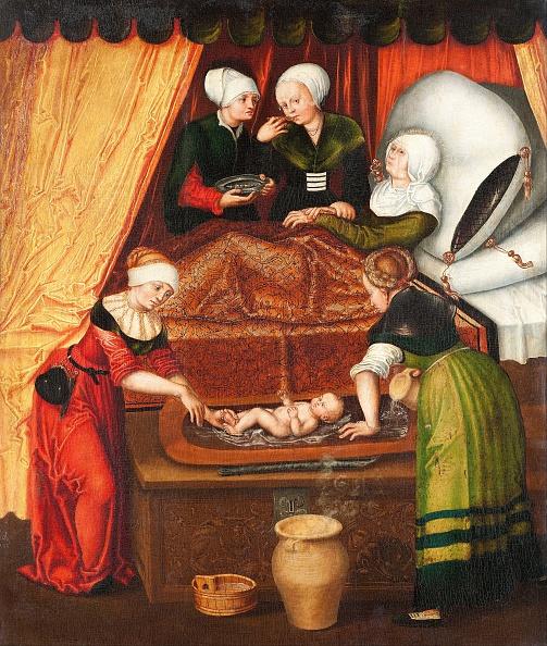Love - Emotion「The Birth Of Saint John The Baptist」:写真・画像(0)[壁紙.com]