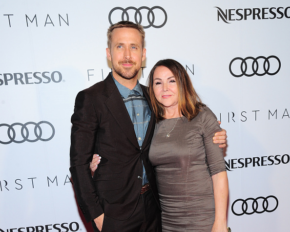 """Mother「Audi Canada And Nespresso Host The Post-Screening Event For """"First Man"""" During The Toronto International Film Festival」:写真・画像(9)[壁紙.com]"""