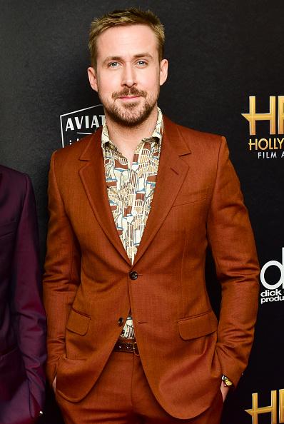 ライアン・ゴズリング「22nd Annual Hollywood Film Awards - Press Room」:写真・画像(17)[壁紙.com]