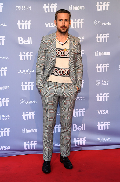 "43rd Toronto International Film Festival「2018 Toronto International Film Festival - ""First Man"" Press Conference」:写真・画像(17)[壁紙.com]"