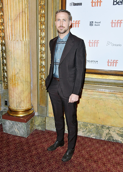 "Michael Loccisano「2018 Toronto International Film Festival - ""First Man"" Premiere」:写真・画像(4)[壁紙.com]"