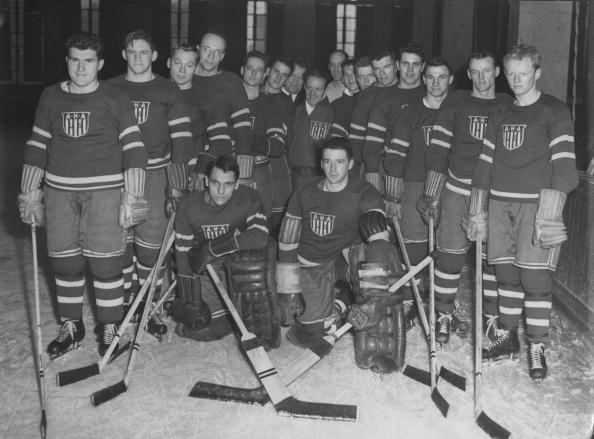 Olympic Hockey Centre「US OLYMPIC HOCKEY」:写真・画像(4)[壁紙.com]