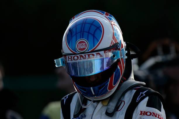 Japanese Formula One Grand Prix「Jenson Button, Grand Prix Of Japan」:写真・画像(10)[壁紙.com]
