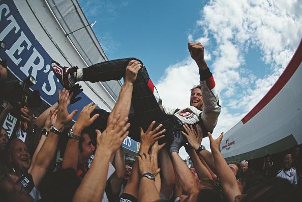 ハンガリーF1グランプリ「F1 Grand Prix of Hungary」:写真・画像(2)[壁紙.com]