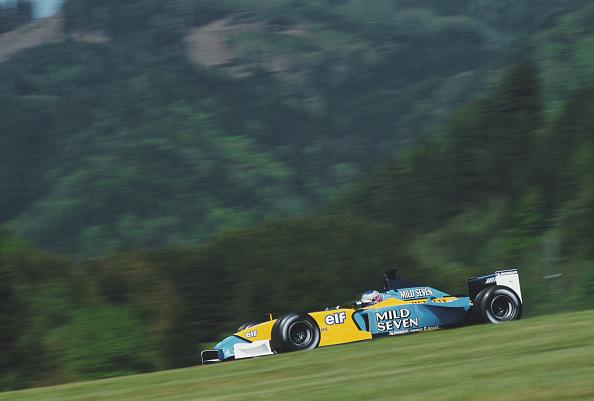 2002「F1 Grand Prix of Austria」:写真・画像(4)[壁紙.com]