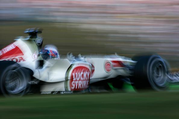 Japanese Formula One Grand Prix「Jenson Button, Grand Prix Of Japan」:写真・画像(11)[壁紙.com]