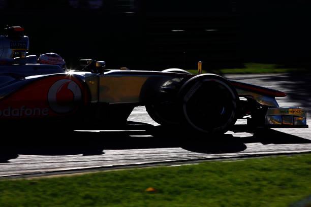 F1オーストラリア・グランプリ「Jenson Button, Grand Prix Of Australia」:写真・画像(4)[壁紙.com]