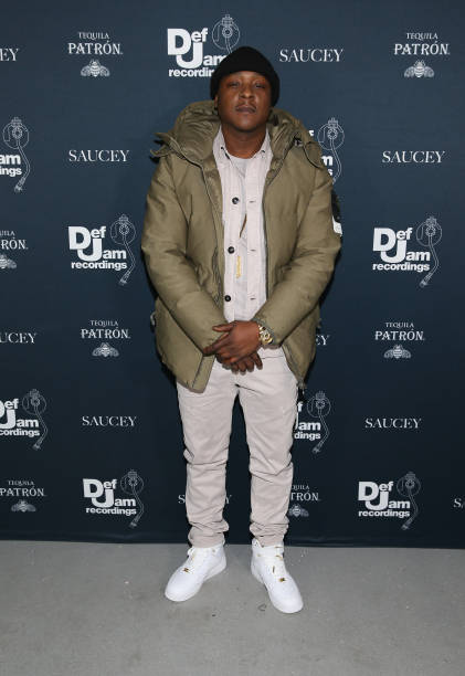 The 2017 Def Jam Holiday Party - Red Carpet:ニュース(壁紙.com)