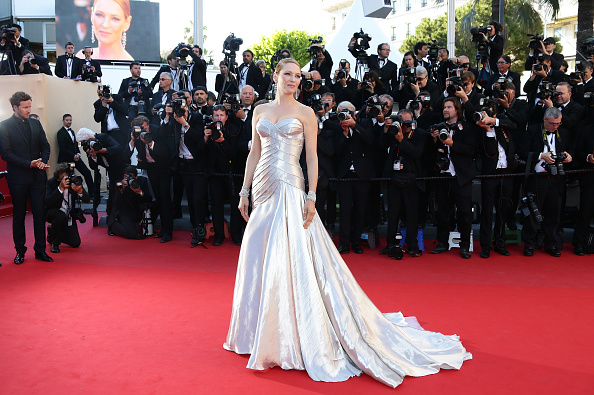 Train - Clothing Embellishment「'Zulu' Premiere And Closing Ceremony - The 66th Annual Cannes Film Festival」:写真・画像(14)[壁紙.com]