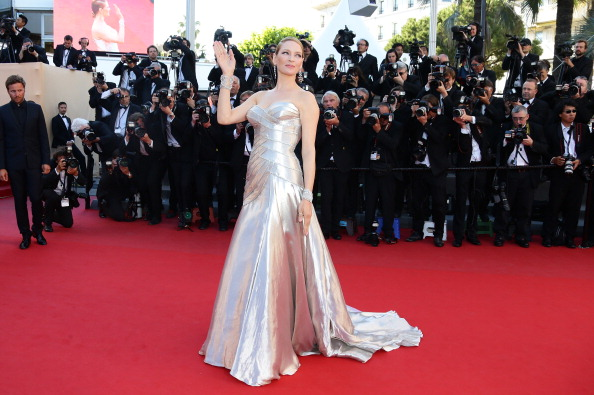 66th International Cannes Film Festival「'Zulu' Premiere And Closing Ceremony - The 66th Annual Cannes Film Festival」:写真・画像(5)[壁紙.com]