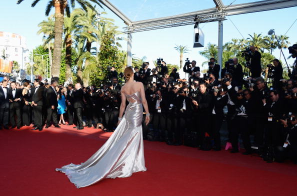 66th International Cannes Film Festival「'Zulu' Premiere And Closing Ceremony - The 66th Annual Cannes Film Festival」:写真・画像(1)[壁紙.com]