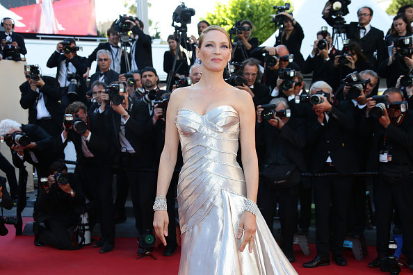 66th International Cannes Film Festival「'Zulu' Premiere And Closing Ceremony - The 66th Annual Cannes Film Festival」:写真・画像(6)[壁紙.com]