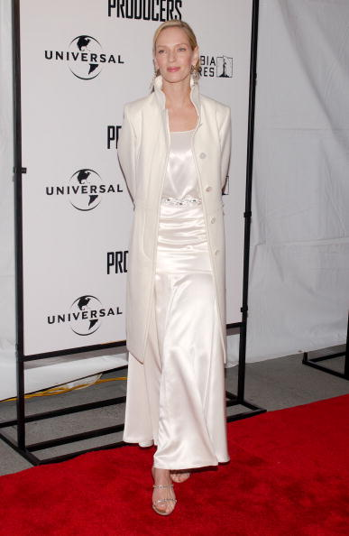 """Cream Colored「World Premiere Of """"The Producers"""" - Arrivals」:写真・画像(18)[壁紙.com]"""