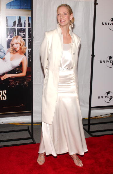 """Cream Colored「World Premiere Of """"The Producers"""" - Arrivals」:写真・画像(19)[壁紙.com]"""