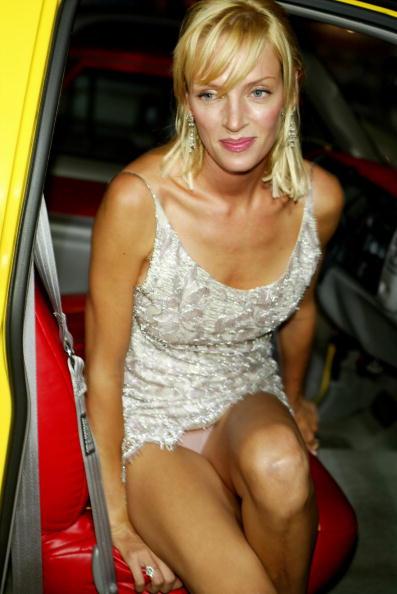 Panties「Uma Thurman」:写真・画像(19)[壁紙.com]