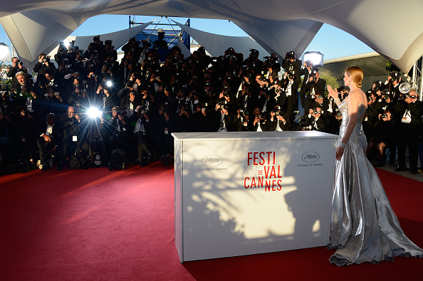 66th International Cannes Film Festival「Palme D'Or Winners Photocall - The 66th Annual Cannes Film Festival」:写真・画像(7)[壁紙.com]