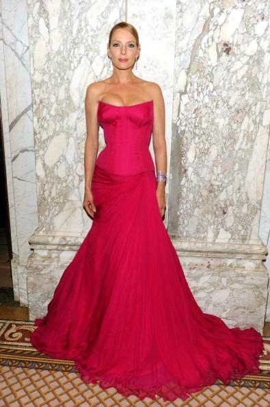 Atelier - Fashion「4th Annual amfAR Inspiration Gala New York - Inside」:写真・画像(8)[壁紙.com]