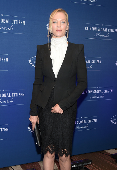Adults Only「8th Annual Clinton Global Citizen Awards - Arrivals」:写真・画像(0)[壁紙.com]