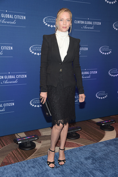 Adults Only「8th Annual Clinton Global Citizen Awards - Arrivals」:写真・画像(1)[壁紙.com]