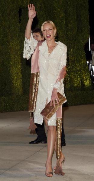 Cool Attitude「2004 Vanity Fair Oscar Party - Arrivals」:写真・画像(19)[壁紙.com]