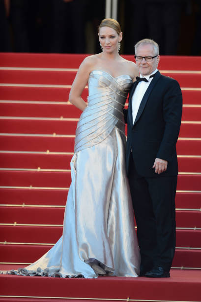 'Zulu' Premiere And Closing Ceremony - The 66th Annual Cannes Film Festival:ニュース(壁紙.com)