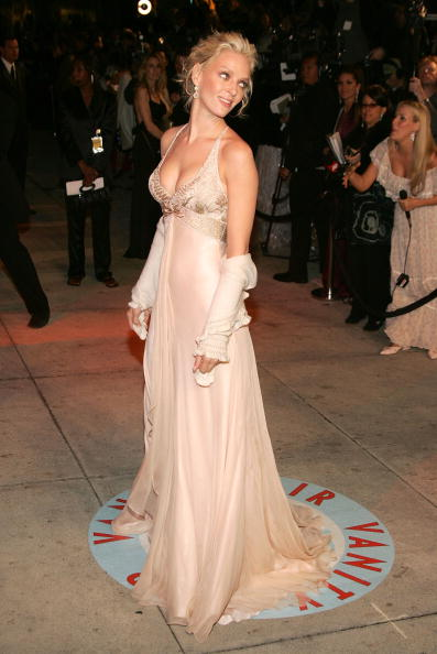 Cream Colored「Vanity Fair Oscar Party」:写真・画像(15)[壁紙.com]