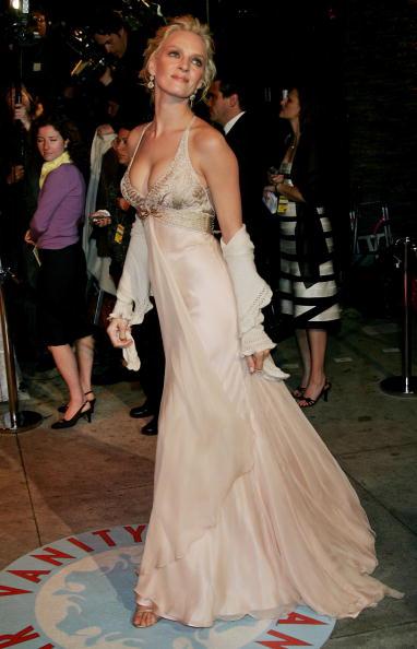 Cream Colored「Vanity Fair Oscar Party」:写真・画像(4)[壁紙.com]