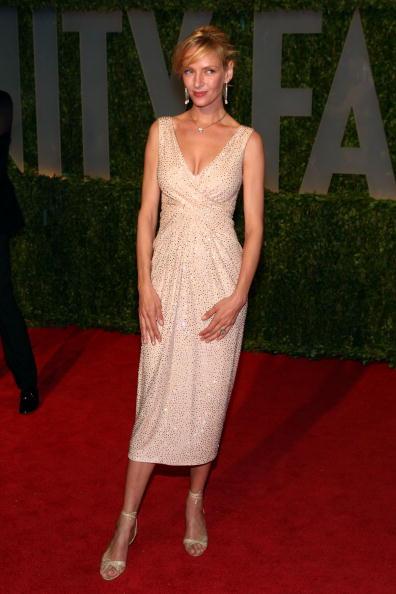 Shoe「2009 Vanity Fair Oscar Party Hosted By Graydon Carter - Arrivals」:写真・画像(15)[壁紙.com]