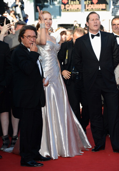 66th International Cannes Film Festival「'Zulu' Premiere And Closing Ceremony - The 66th Annual Cannes Film Festival」:写真・画像(4)[壁紙.com]