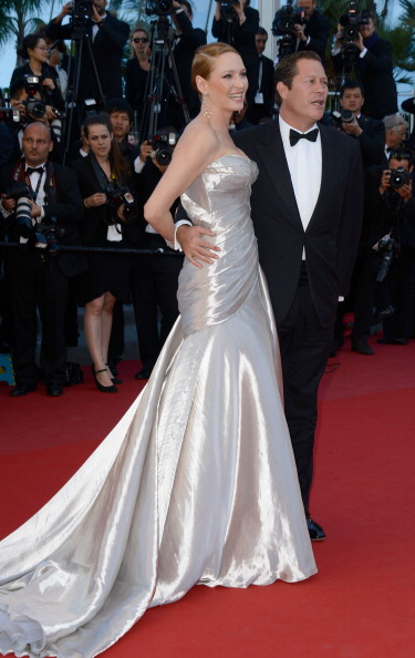 66th International Cannes Film Festival「'Zulu' Premiere And Closing Ceremony - The 66th Annual Cannes Film Festival」:写真・画像(15)[壁紙.com]
