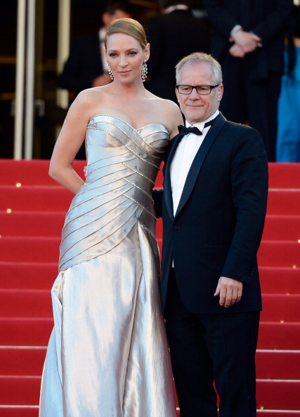 66th International Cannes Film Festival「'Zulu' Premiere And Closing Ceremony - The 66th Annual Cannes Film Festival」:写真・画像(13)[壁紙.com]
