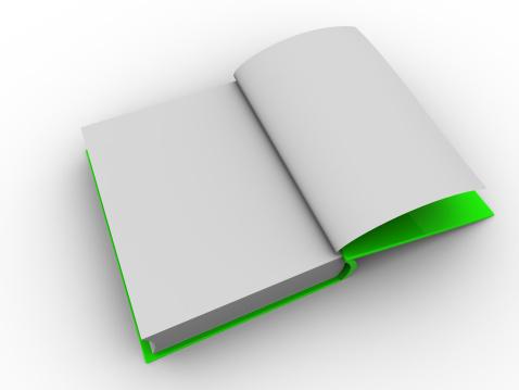 Manuscript「Book 3d」:スマホ壁紙(16)