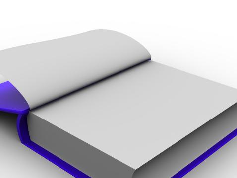 Manuscript「Book 3d」:スマホ壁紙(17)