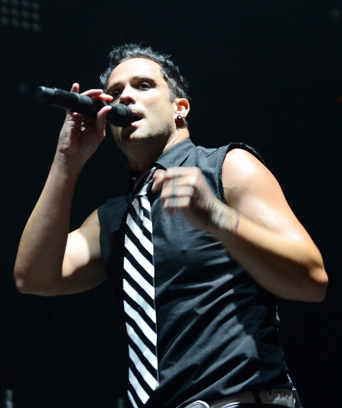 Skillet - Cooking Pan「Carnival Of Madness Tour At The Joint At The Hard Rock」:写真・画像(18)[壁紙.com]