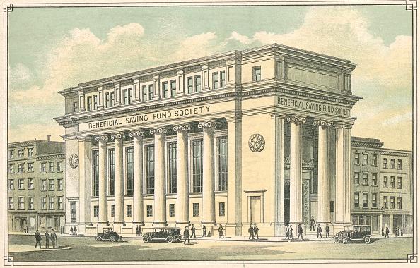 Philadelphia - Pennsylvania「Beneficial Saving Fund Society Of Philadelphia」:写真・画像(5)[壁紙.com]