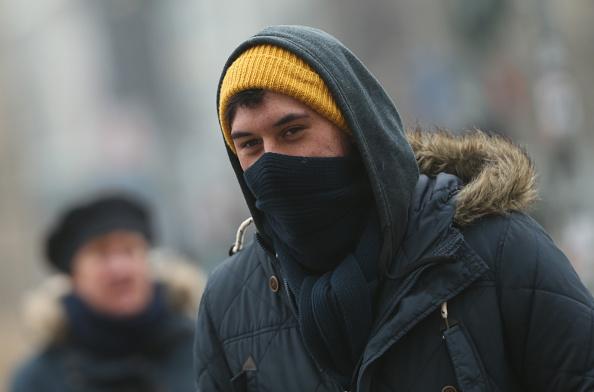 Bundle「Frigid Temperatures Hit Northern And Eastern Europe」:写真・画像(7)[壁紙.com]