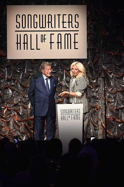 Songwriter「Songwriters Hall Of Fame 46th Annual Induction And Awards - Show」:写真・画像(9)[壁紙.com]