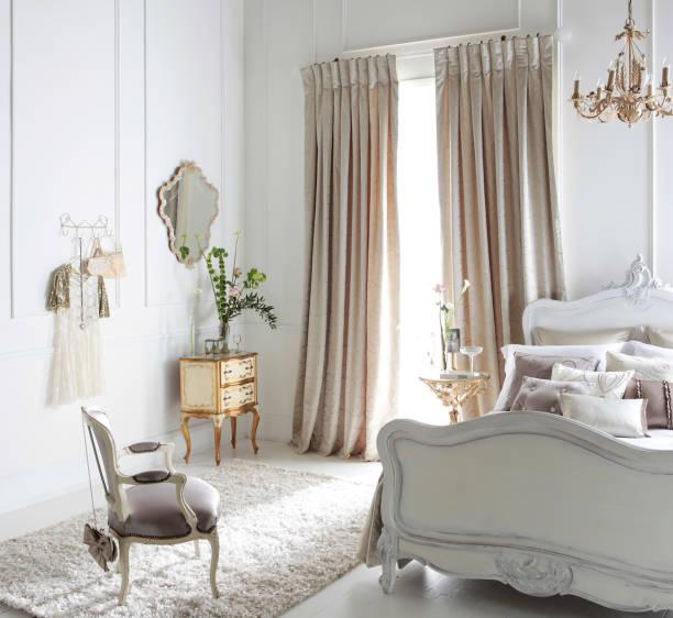Contemporary bedroom room:スマホ壁紙(壁紙.com)