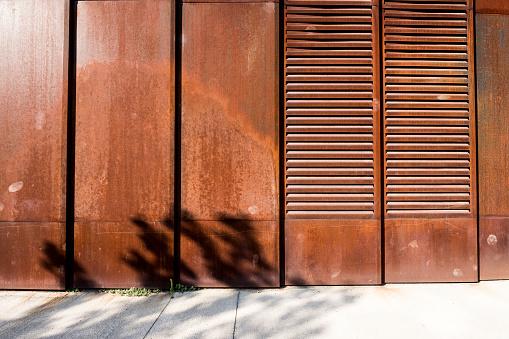 Rusty「Contemporary wall」:スマホ壁紙(5)