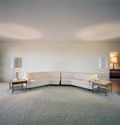 Living Room「Contemporary living room」:スマホ壁紙(6)