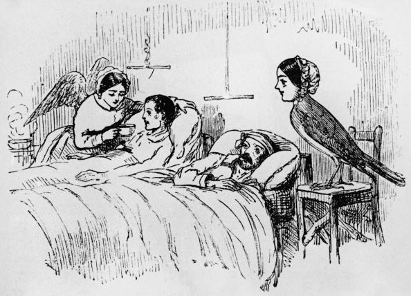 Physical Injury「Nightingale Nurses」:写真・画像(18)[壁紙.com]