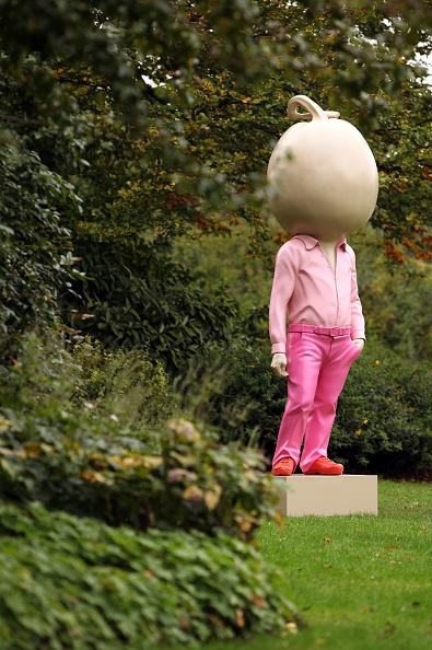 新しい「Artworks Are Unveiled At The Frieze Art Fair」:写真・画像(15)[壁紙.com]