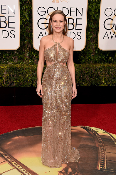 Golden Globe Award「73rd Annual Golden Globe Awards - Arrivals」:写真・画像(4)[壁紙.com]