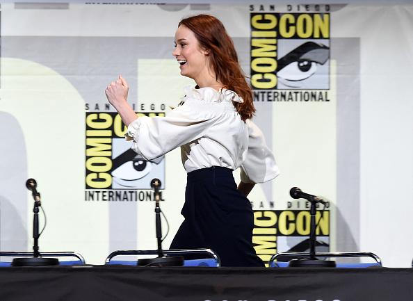 コミコン「Comic-Con International 2016 - Warner Bros. Presentation」:写真・画像(7)[壁紙.com]