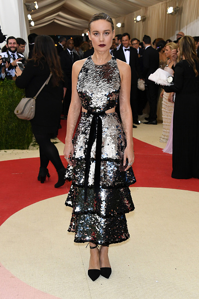 Gala「'Manus x Machina: Fashion In An Age Of Technology' Costume Institute Gala - Arrivals」:写真・画像(10)[壁紙.com]