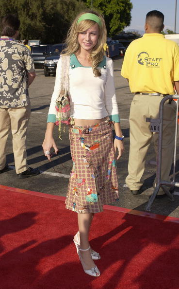 Casual Clothing「2004 Teen Choice Awards - Arrivals」:写真・画像(3)[壁紙.com]
